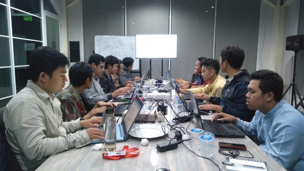 Training Java Spring