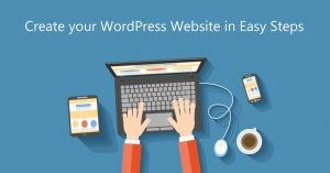 Membuat Website Sendiri Dengan WordPress