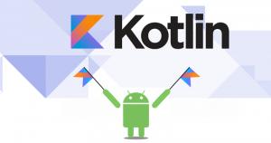 Pemrograman Android Dengan Kotlin