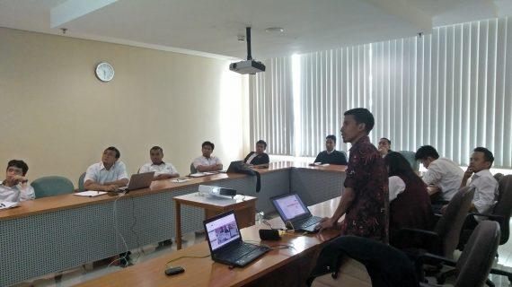 Training E-Learning di LAN