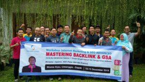Pelatihan Digital marketing Depok