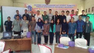 Pelatihan Internet Marketing Kelurahan Kramat Jati Jakarta